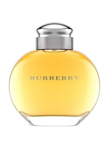 Burberry  Classic Edp 100Ml Kadın Parfüm Renksiz